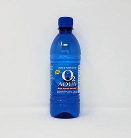 O2 Aqua O2 Aqua - Water (500ml)