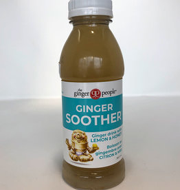 The Ginger People The Ginger People - Ginger Beverage, Soother (354ml)