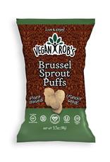 Vegan Rob's Vegan Robs - Puffs, Brussel Sprout (35g)