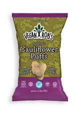Vegan Rob's Vegan Robs - Puffs, Cauliflower (35g)