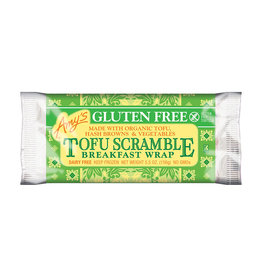 Amy's Kitchen Amys Kitchen - Tofu Scramble Breakfast Wrap (156g)