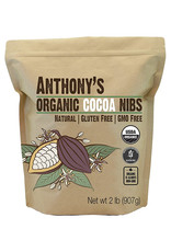 Anthony's Goods Anthonys Goods - Cocoa Nibs