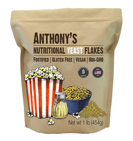 Anthony's Goods Anthonys Goods - Nutritional Yeast Flakes