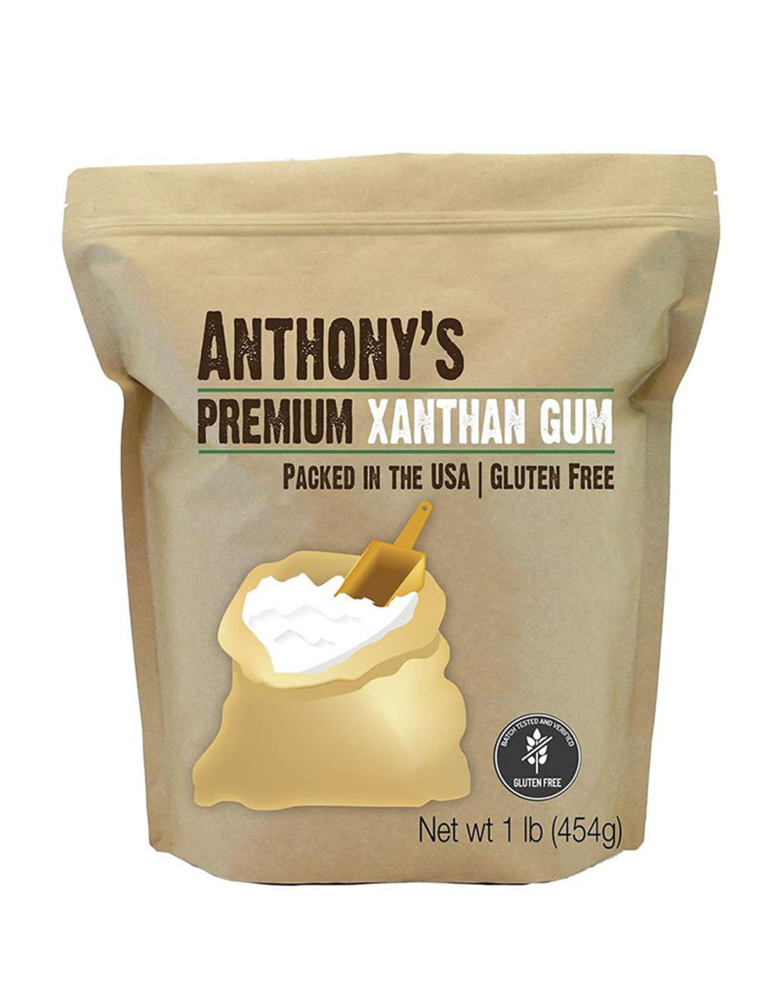 Anthony's Goods Anthonys Goods - Xanthan Gum