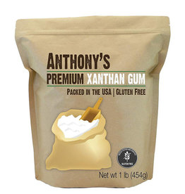 Anthony's Goods Anthonys Goods - Xanthan Gum