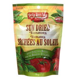 Bella Sun Luci Bella Sun Luci - Sun Dried Tomatoes, Basil Julienne (99g)