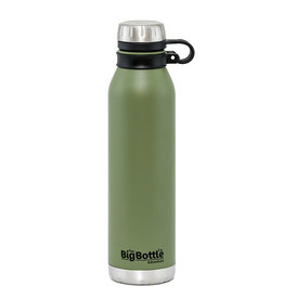 Big Bottle Co. Big Bottle Co. - Adventure Range, Commando Adventure (750ml)