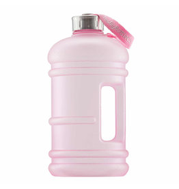Big Bottle Co. Big Bottle Co. - Frosted Collection, Frosted Blush (2.2L)