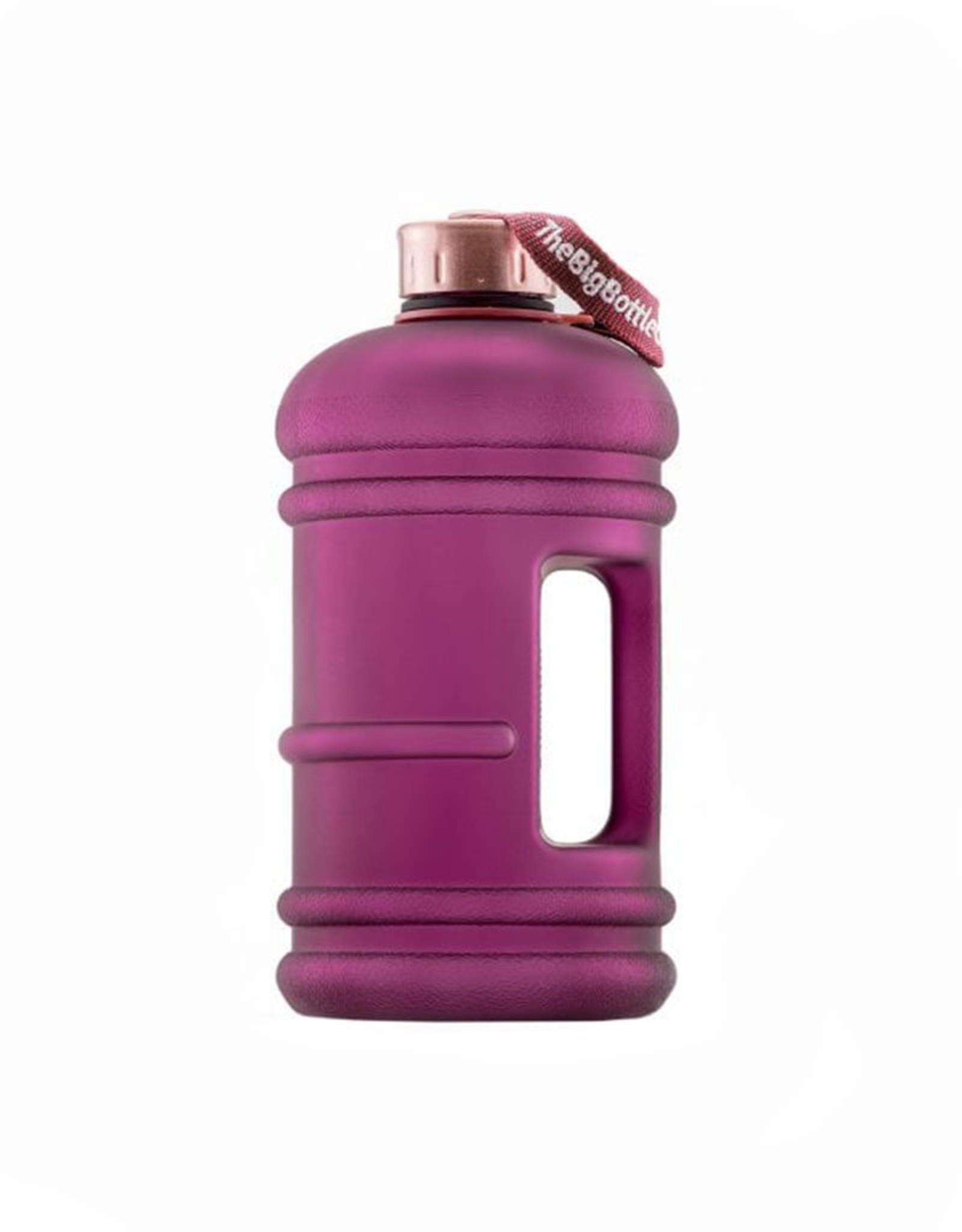 Big Bottle Co. Big Bottle Co. - Rose Gold Collection, Plum Rose (2.2L)