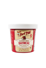 Bob's Red Mill Bobs Red Mill - Oatmeal Cups, Apple Cinnamon (67g)