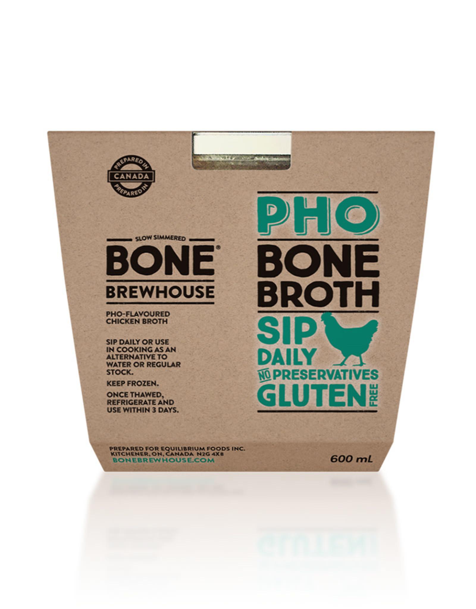 Bone Brewhouse Bone Brewhouse - Bone Broth, Pho-Flavoured Chicken
