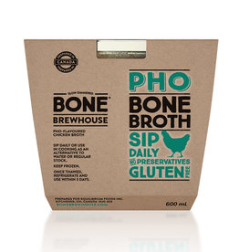 Bone Brewhouse Bone Brewhouse - Bone Broth, Pho-Flavoured Chicken