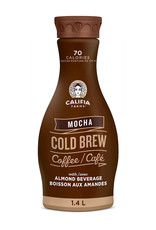 Califia Farms Califia Farms - Cold Brew Almond Milk, Mocha (1.4L)