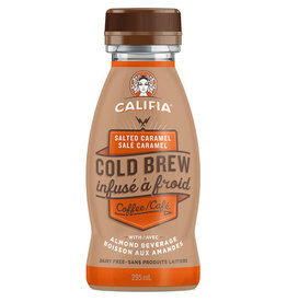 Califia Farms Califia Farms - Cold Brew, Salted Caramel (295ml)