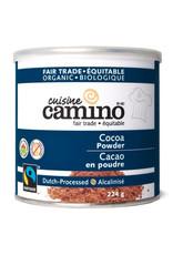 Camino Camino - Cocoa Powder (224g)