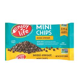 Enjoy Life Foods Enjoy Life - WF GF Semi Sweet Chocolate Chips