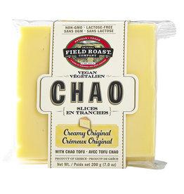 Field Roast Field Roast - Chao Cheese Slices, Creamy Original