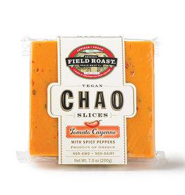 Field Roast Field Roast - Chao Cheese Slices, Smoked Tomato