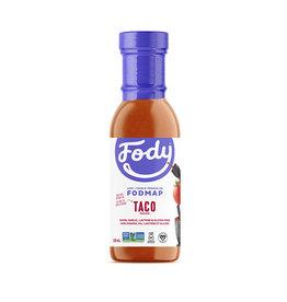 Fody Food Co. Fody - Sauce, Taco (236ml)