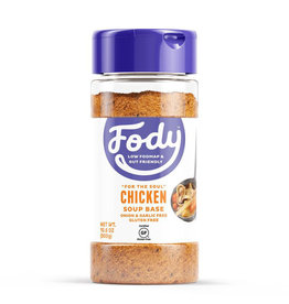 Fody Food Co. Fody - Soup Base, Chicken (300g)