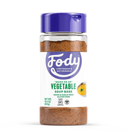 Fody Food Co. Fody - Soup Base, Vegetable (300g)