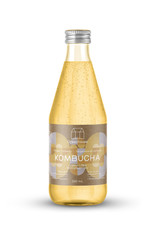 Greenhouse Juice Co. Greenhouse - Kombucha, Ginger Turmeric (340ml)