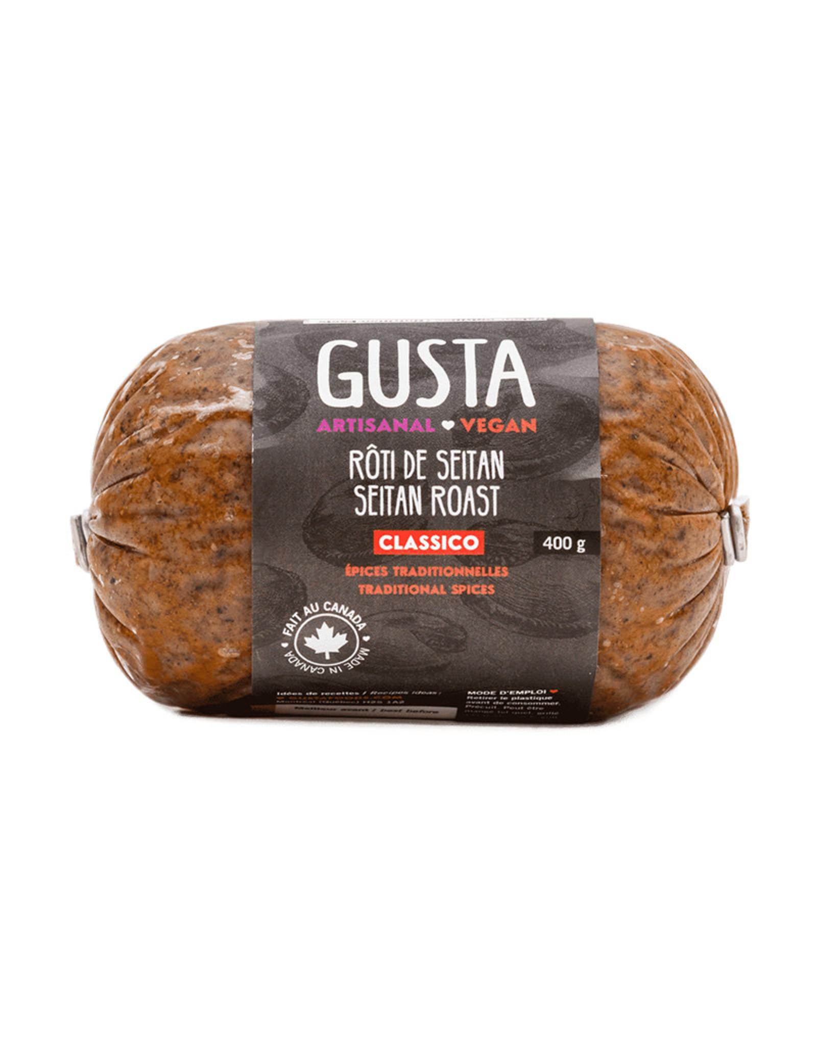 Gusta Gusta - Seitan Roast, Classico