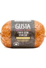 Gusta Gusta - Seitan Roast, Kebab Shawarma