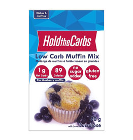Hold the Carbs Hold the Carbs - Muffin Mix (Small)