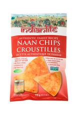 IndianLife IndianLife - Chips, Naan (170g)