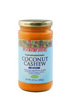 IndianLife IndianLife - Cooking Sauce, Coconut Cashew (360ml)