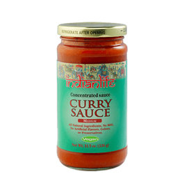 IndianLife IndianLife - Cooking Sauce, Curry (360ml)