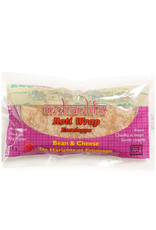 IndianLife IndianLife - Roti Rolls, Bean & Cheese (113g)