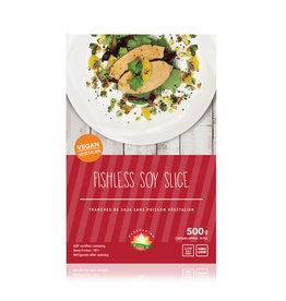 Kings Vegetarian Food Kings Vegetarian Food - Fishless Soy Slice