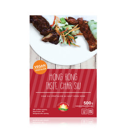 Kings Vegetarian Food Kings Vegetarian Food - HK Taste Char Siu