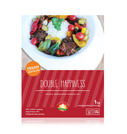 Kings Vegetarian Food Kings Vegetarian Food - Double Happiness