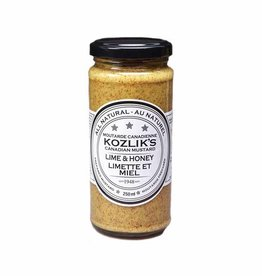 Kozliks Kozliks - Mustard, Lime & Honey