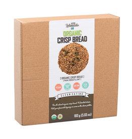KZ Clean Eating KZ Clean Eating - Organic Crispbread