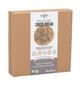 KZ Clean Eating KZ Clean Eating - Organic Crispbread, Chia