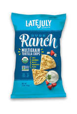 Late July Late July - Multigrain Snack Chips, Dude Ranch