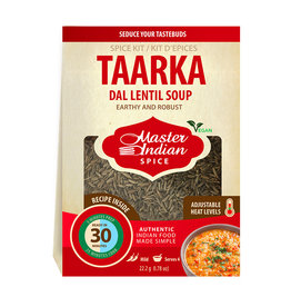 Master Spice Master Indian Spice - Taarka