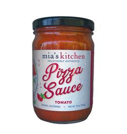 Mia's Kitchen Mias Kitchen - Pizza Sauce, Margherita (340ml)