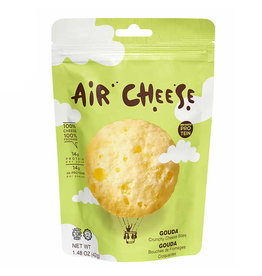 Milas Foods Milas Foods - Air Cheese, Dehydrated Gouda Cheese (42g)
