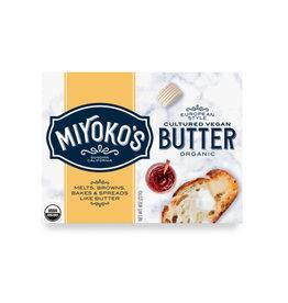 Miyoko's Kitchen Miyokos Kitchen - European Style Cultured VeganButter (227g)