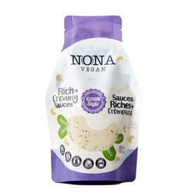 Nona Vegan Foods Nona Vegan Foods - Cashew Sauce, Alfredo