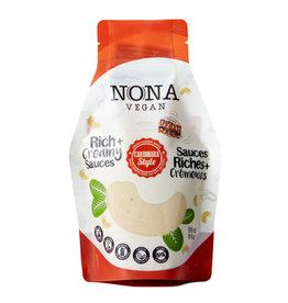Nona Vegan Foods Nona Vegan Foods - Cashew Sauce, Carbonara