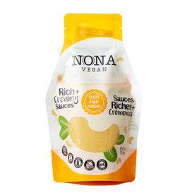 Nona Vegan Foods Nona Vegan Foods - Cashew Sauce, Cheesy