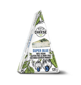 Nuts for Cheese Nuts For Cheese - Super Blue (120g)