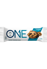 Oh Yeah Oh Yeah One Bar - Chocolate Chip Cookie Dough
