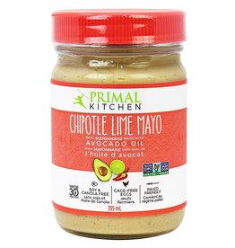 Primal Kitchen Primal Kitchen - Mayo, Chipotle Lime